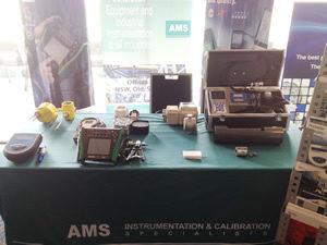 AMS - Instrumentation and Calibration Solutions Australia