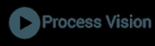 Process Vision Logo