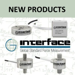 Interface launches new products